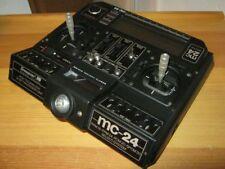 Graupner Profi Sender MC 24  35 Mhz A- Band Modul mit Akku