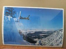 Vintage 1974 take off skiing Ski Inv#G559