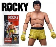 Neca Rocky III-Rocky Balboa-personaje figure-nuevo & OVP