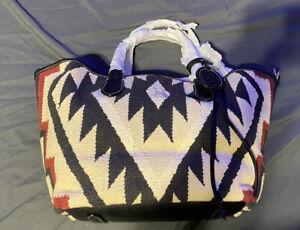 Polo  Ralph Lauren Aztec Handbag