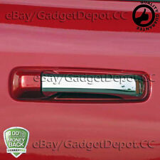 For 2002 2003 2004 2005 2006 2007 Jeep Liberty Chrome Door Handle Cover