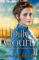 The Summer Maiden (The River Maid, Book 2),Dilly Court