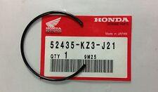 NUOVO HONDA OEM RING, CHE FERMA CR250 CRF250/450 52435-KZ3-J21