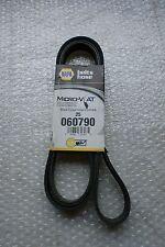 New Napa Micro V - AT Belt 060790 made by Gates FREE SHIPPING