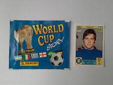 PANINI WORLD CUP STORY - N. 54 - WC MEXICO 70 - DE SISTI ITALIA