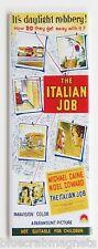 Italian Job FRIDGE MAGNET insert movie poster michael caine