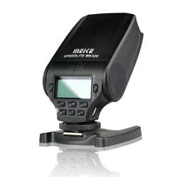 Meike MK-320S HSS Master (GN32) TTL Flash Speedlite for Sony A7 A7 II A7S A7R