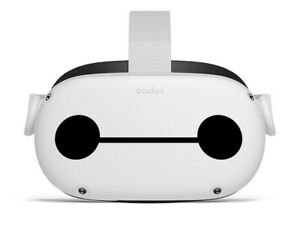Vinyl Skin to fit Oculus Quest 2 - Maxbay Sticker / Decal / Skin