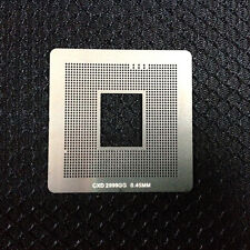 1pcs PS3 CXD2999GG Directly Heat Reballing Stencils Template / 0.45mm