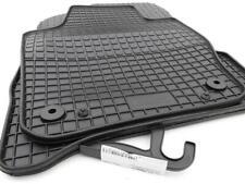 Für Seat Leon III ab 12 Gummimatten Fußmatten Original Qualität Kpl.