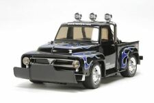 Tamiya - RC Lowride Pumpkin M06 Chassis Kit