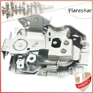 FIT FOR Chevrolet GMC Front Right side Door Latch Assembly 16631626 940-103