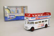 Corgi 478; Routemaster Open Top; Southern Vectis, Newport IOW; Excellent Boxed