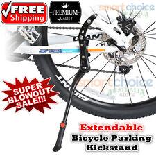 Strong Bike Bicycle Adjustable Side Kickstand Foot Kick Stand Parking Kick Stand