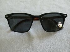 John Varvatos black / brown tortoiseshell glasses frames. V601 UF.