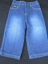 Boys Bonds wide leg denim jeans Size 2