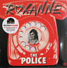 """POLICE """"ROXANNE"""" 7' limited red vinyl RSD sealed"""