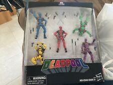 Marvel Legends Series - Deadpool - New factory sealed!