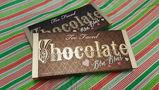 Too Faced BON BONS CHOCOLATE EYESHADOW Palette NIB