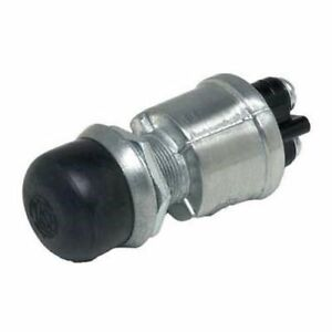 Push Button Cole Hersee Mom On 90030 35A Screw Terminals Starter Button Made USA