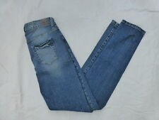 WOMENS GUESS SKINNY JEANS SIZE 26x31 #W524