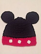 b761bc1b6448d Mickey Mouse Baby Hats for sale