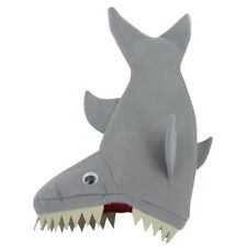 Biting Shark Hat