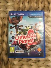 Juego PlayStation Vita (PS VITA) Little Big Planet (PAL España)
