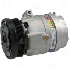 A/C Compressor fits 1996-2002 Pontiac Sunfire Grand Am  FOUR SEASONS