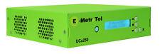 EMetroTel UCx250 Business VoIP IP PBX Telephone System w 4 Yealink T21 Phones