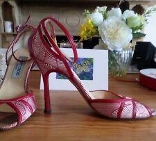 10b59795d62 Jimmy Choo Size UK 6 Heels for Women