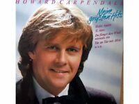 Howard Carpendale Meine größten Hits (Club) [LP]