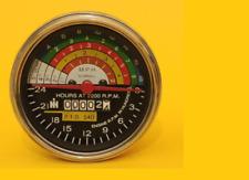 IH / Farmall 504 Tractor - Tachometer fits IH Tractor-Tachometer