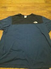 The north face mens T - Shirt size xxL 2xl
