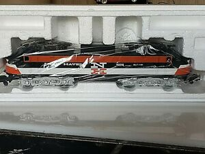 American Flyer 1991 New Haven EP-5 Electric Locomotive #48008 NIB