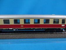 Marklin 4085 TEE IC Coach beige-red 1 kl. TIN PLATE