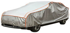RAIN DEFENCE WATERPROOF & BREATHABLE CAR COVER FOR TRIUMPH GT6 1966-1973