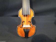 """Estilo barroco Pochette canção marca violino 5 3/4 """", Grande som, # 9642"""