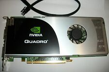 Nvidia Quadro 8800GT EFI 64. Graphics Card for Apple Mac Pro 3,1-5,1. 2008-2012