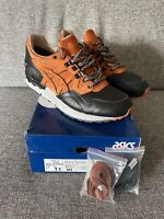Packer Shoes x ASICS GEL-Lyte V 'Scary Cold' GORE-TEX US11 H6B2K-9086
