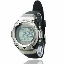 Quartz (Solar Powered) Wristwatches with Alarm