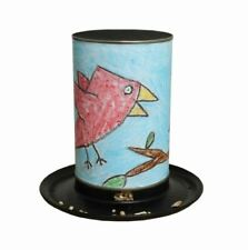 ECO make your own bird feeder from a tin can - KIDS GIFT IDEA - FREE P&P