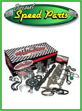 1976-79 Chevy 305 5.0L Master Engine Rebuild Kit with Stage 1 Cam, pistons
