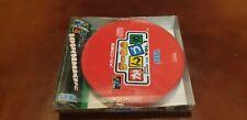 SEGA GAMES CAN VOL. 1 For Sega Mega CD, Japan Import