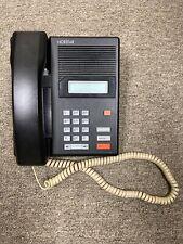 Nortel Norstar Basic M7100 Display Phone (Black)