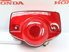 Honda CB 750 k0-k6 chrome anneaux lampes support original