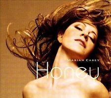 MARIAH CAREY - HONEY [SINGLE] USED - VERY GOOD CD