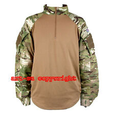 Genuine British Army Multicam MTP UBACS Size Large in New Condition