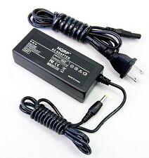Ac Adapter Power Cable for Olympus D-100 D-230 D-390 D-435 D-595 Digital Camera
