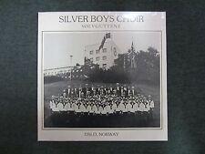 Silver Boys Choir Solvguttene~Oslo, Norway~Conductor Torstein Grythe~FAST SHIP!